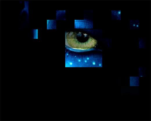 Avatar - dojo.js animation